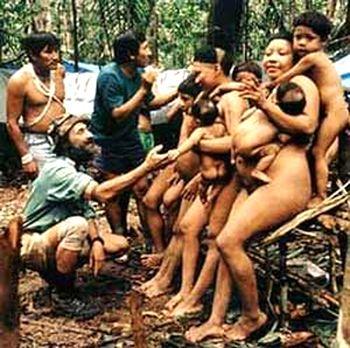 Tribes Sex 116